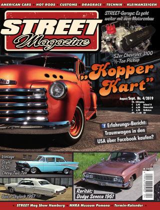 Street Magazine 04/2019