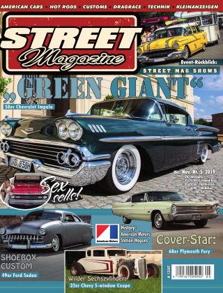 Street Magazine 05/2019