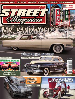 Street Magazine 01_2020
