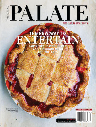 The Local Palate April May 2019