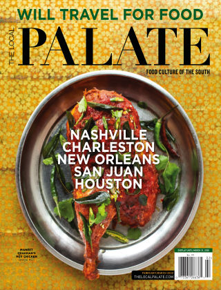 The Local Palate Feb / Mar 2020