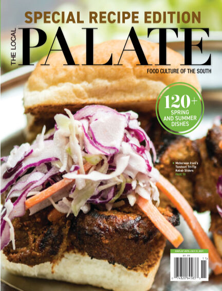 The Local Palate April 27, 2021 00:00