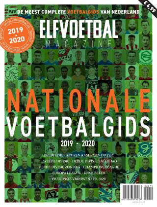 ELF Voetbal 08