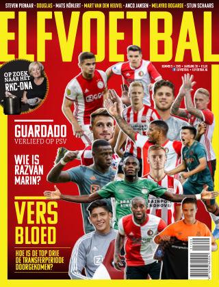 ELF Voetbal 09