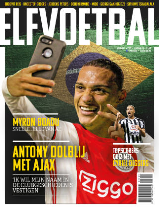 ELF Voetbal 05-2020
