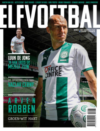 ELF Voetbal 08-2020