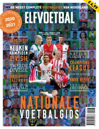 ELF Voetbal 09-2020