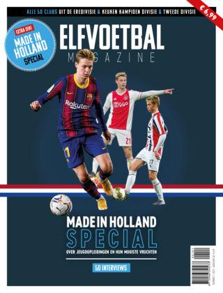 ELF Voetbal 01-2021