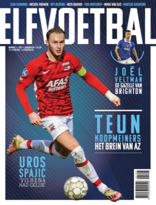 ELF Voetbal 03-2020