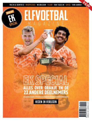ELF Voetbal 04/05 2021
