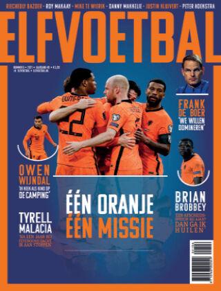 ELF Voetbal 06-2021