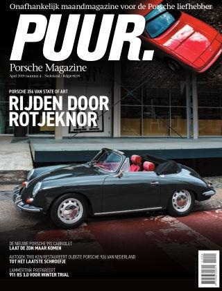 PUUR Porsche Magazine 4