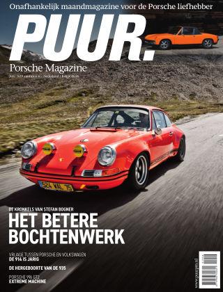 PUUR Porsche Magazine 6