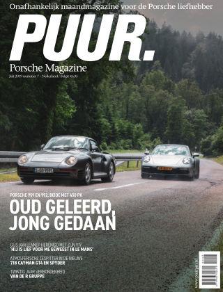 PUUR Porsche Magazine 7