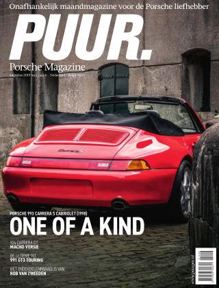 PUUR Porsche Magazine 9