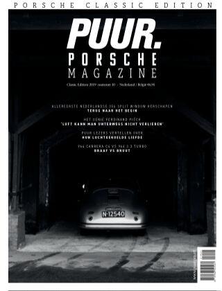 PUUR Porsche Magazine 10
