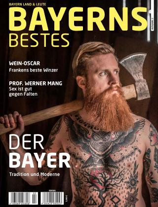BAYERNS BESTES Ausgabe 2