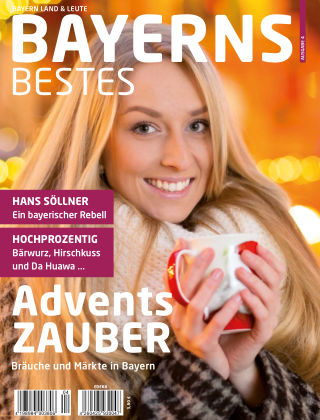 BAYERNS BESTES Ausgabe 4