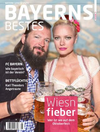 BAYERNS BESTES Ausgabe 9