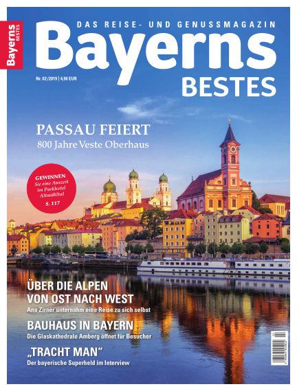 BAYERNS BESTES February 15, 2019 00:00