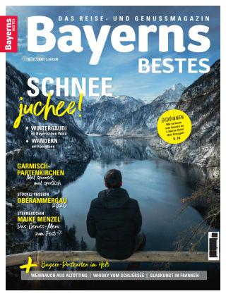 BAYERNS BESTES 01/2020