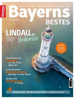 BAYERNS BESTES 02/2020