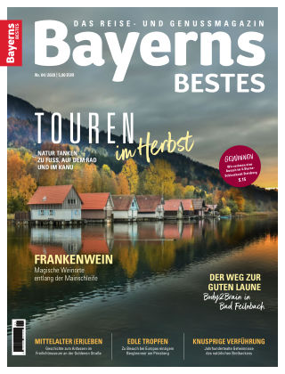 BAYERNS BESTES 04/2020