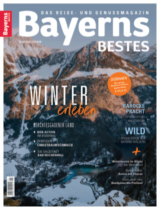 BAYERNS BESTES 05/2020