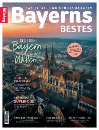 BAYERNS BESTES 01/2021