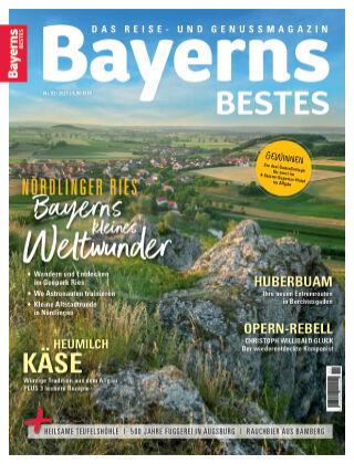 BAYERNS BESTES 02/2021