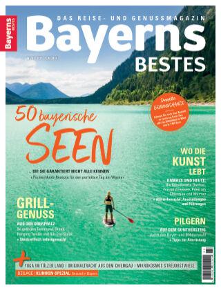 BAYERNS BESTES 03/2021