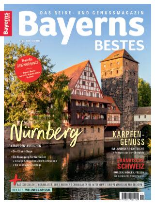 BAYERNS BESTES 04/2021