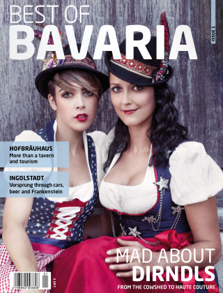 Best of Bavaria issue 1