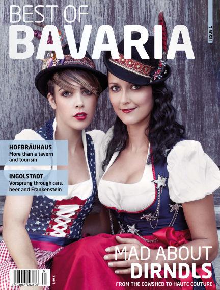 Best of Bavaria July 11, 2015 00:00