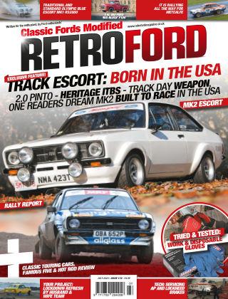 Retro Ford Magazine July 20 172