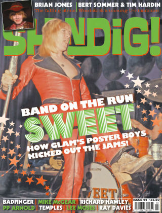 Shindig! Magazine Issue 94