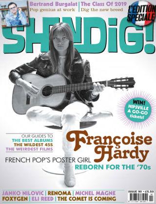 Shindig! Magazine Issue 90