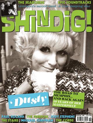 Shindig! Magazine Issue 88