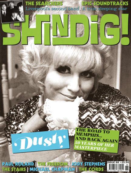 Shindig! Magazine February 07, 2019 00:00