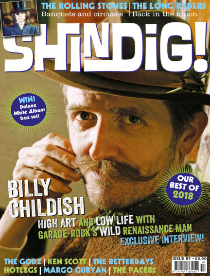 Shindig! Magazine January 03, 2019 00:00