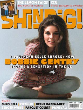 Shindig! Magazine Issue 83