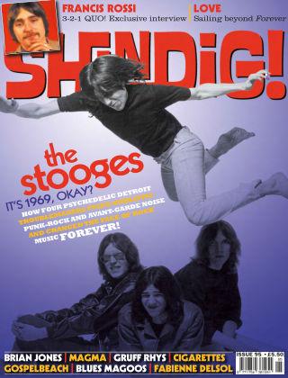 Shindig! Magazine Issue 95