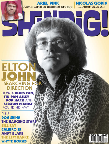 Shindig! Magazine January 02, 2020 00:00