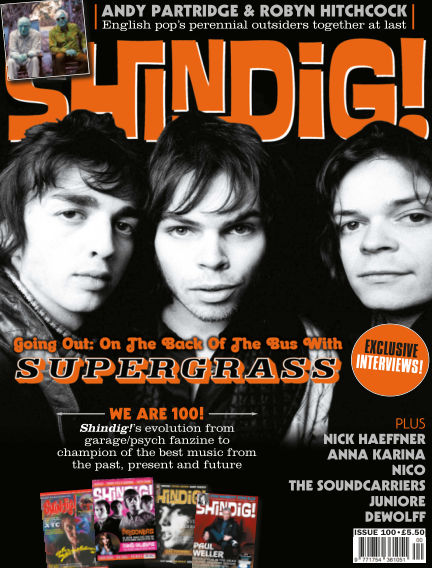 Shindig! Magazine February 06, 2020 00:00