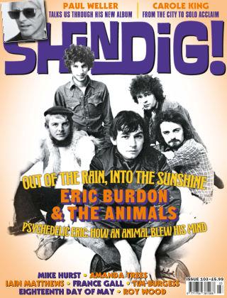 Shindig! Magazine Issue 103