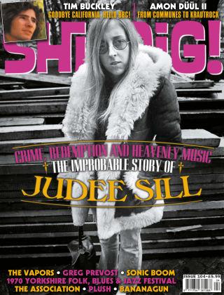 Shindig! Magazine Issue 104