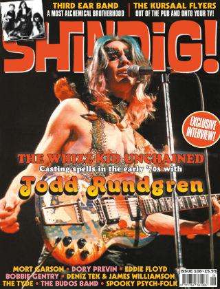 Shindig! Magazine 108