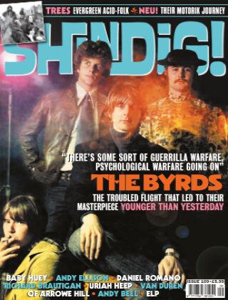 Shindig! Magazine Issue 09