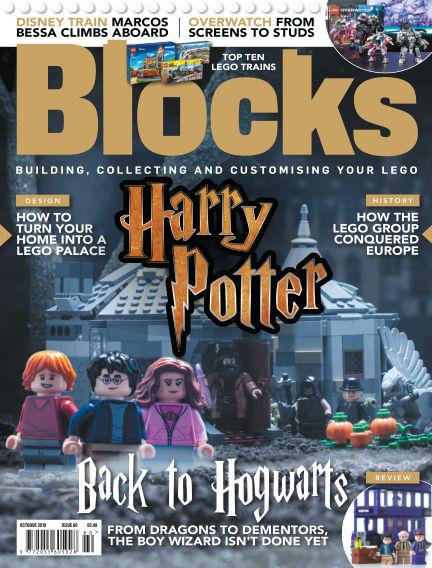 Blocks Magazine September 19, 2019 00:00