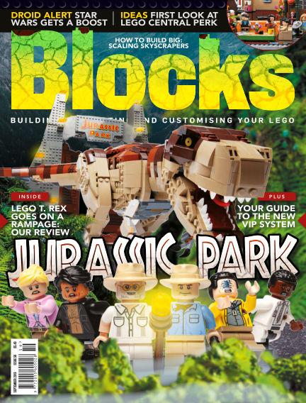 Blocks Magazine August 22, 2019 00:00